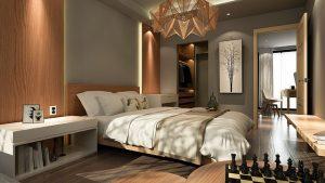 עיצוב חדר שינה בסגנון מודרני: איך עושים את זה בתקציב נמוך?